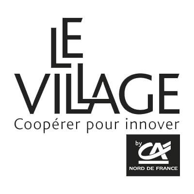 Le Village by Crédit Agricole